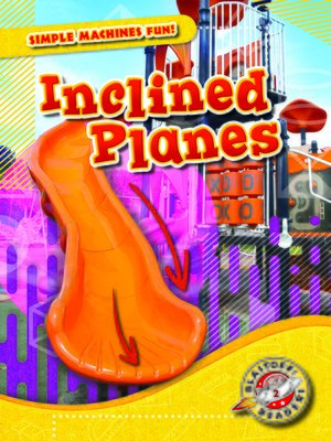 cover image of Inclined Planes