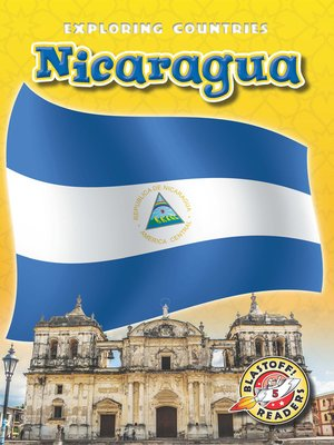 cover image of Nicaragua