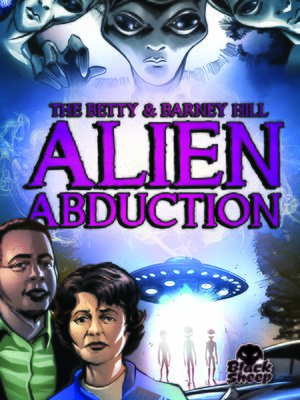 cover image of The Betty & Barney Hill Alien Abduction