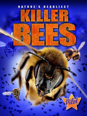 cover image of Killer Bees