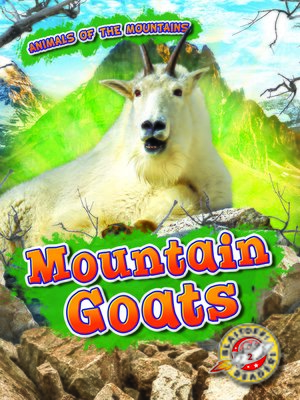 cover image of Mountain Goats