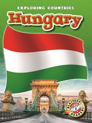 cover image of Hungary