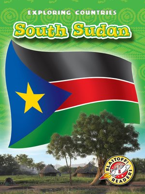 cover image of South Sudan