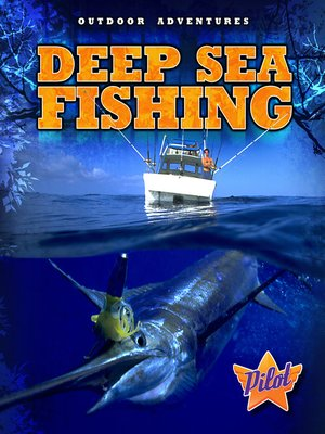 cover image of Deep Sea Fishing