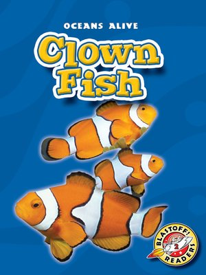 cover image of Clown Fish