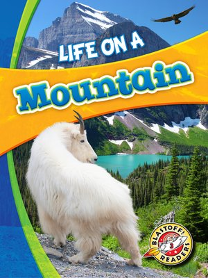 cover image of Life on a Mountain
