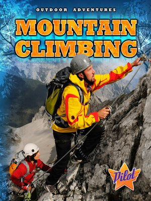 cover image of Mountain Climbing