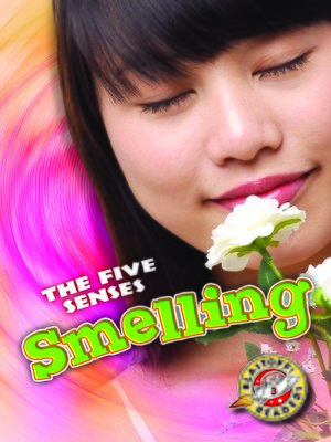 cover image of Smelling