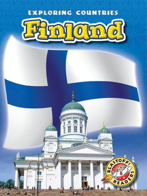 cover image of Finland