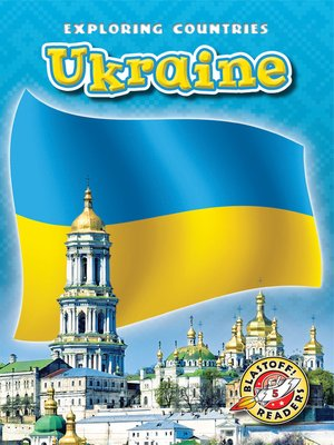cover image of Ukraine