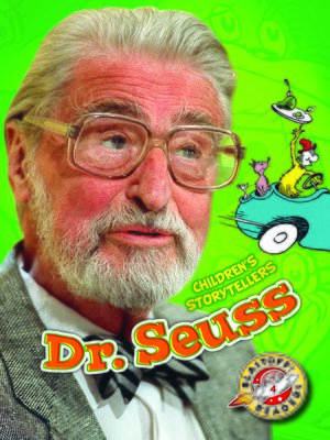cover image of Dr. Seuss