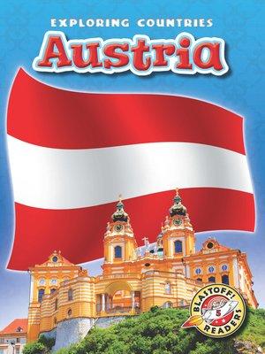 cover image of Austria