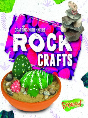 cover image of Rock Crafts
