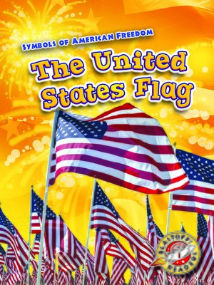 cover image of The United States Flag