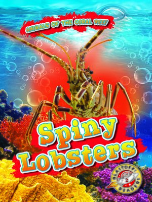 cover image of Spiny Lobsters