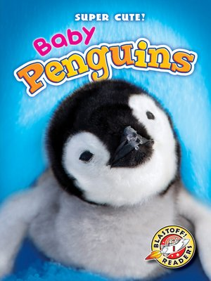 cover image of Baby Penguins