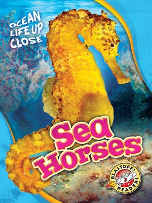 cover image of Sea Horses