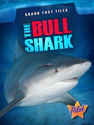 cover image of The Bull Shark