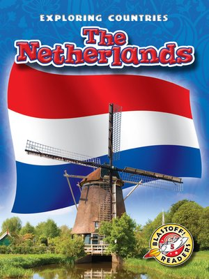 cover image of The Netherlands