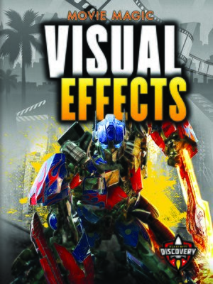 cover image of Visual Effects