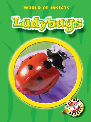 cover image of Ladybugs