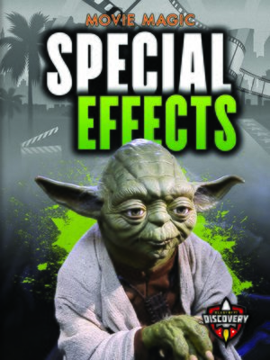 cover image of Special Effects