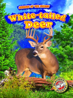 cover image of White-tailed Deer