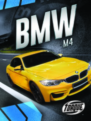 cover image of BMW M4