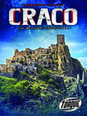 cover image of Craco: The Medieval Ghost Town