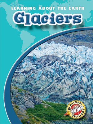 cover image of Glaciers