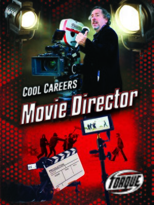 cover image of Movie Director