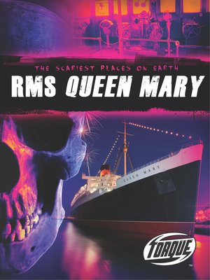 cover image of RMS Queen Mary