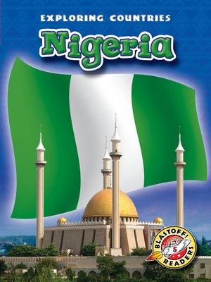 cover image of Nigeria