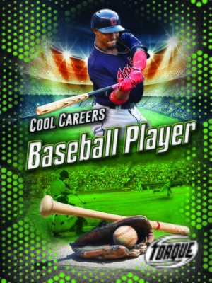 cover image of Baseball Player
