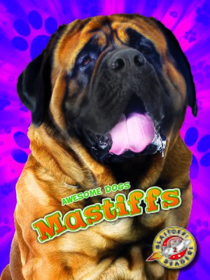 cover image of Mastiffs