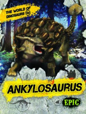 cover image of Ankylosaurus