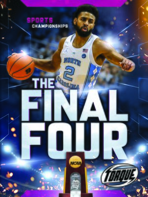 cover image of The Final Four