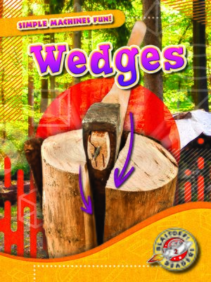cover image of Wedges