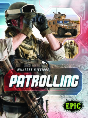 cover image of Patrolling