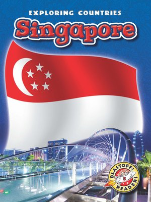 cover image of Singapore
