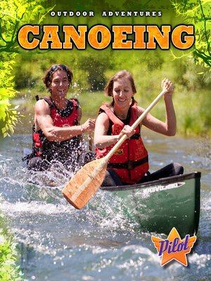 cover image of Canoeing