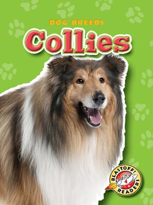 cover image of Collies