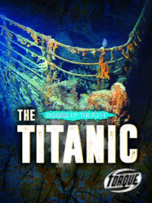cover image of Titanic, The
