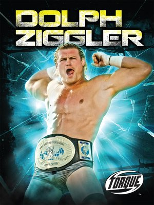 cover image of Dolph Ziggler