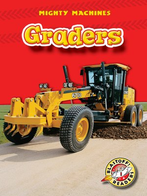 cover image of Graders