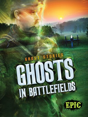 cover image of Ghosts in Battlefields
