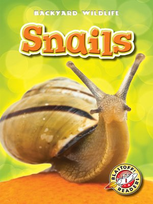 cover image of Snails