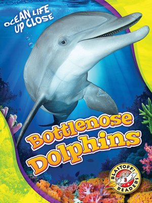 cover image of Bottlenose Dolphins