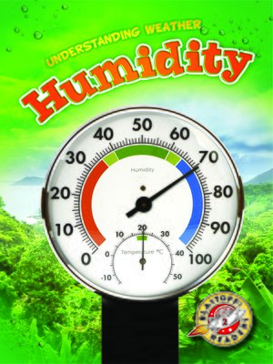 cover image of Humidity