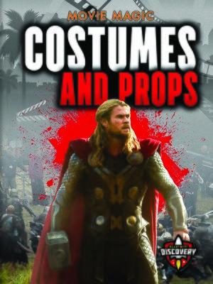 cover image of Costumes and Props